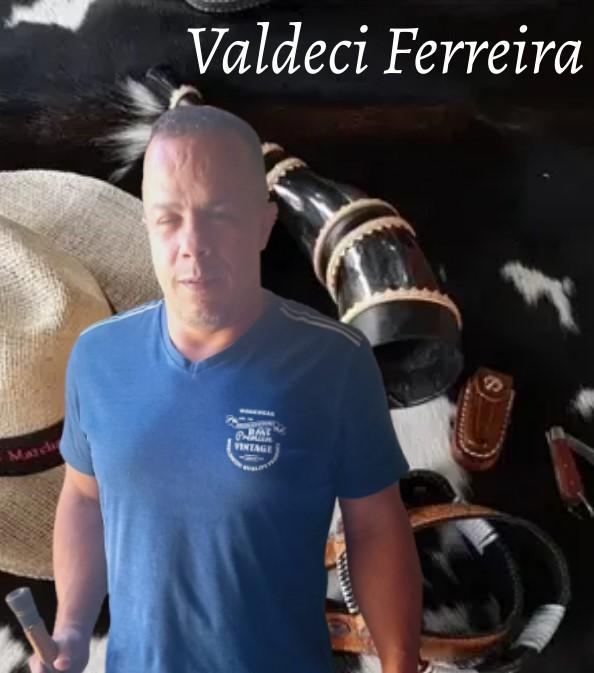 Valdeci Ferreira