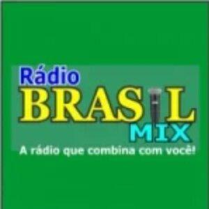 Radio Brasil Mix
